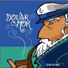 CD DOUARMOR - GENS DE MER