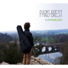 CD ELIE GUILLOU - PARIS-BREST