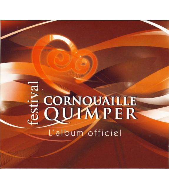 CD FESTIVAL DE CORNOUAILLE QUIMPER