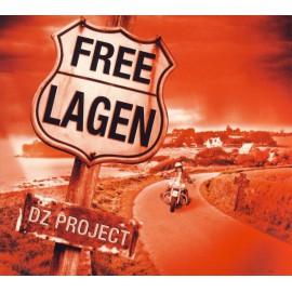 CD FREE LAGEN - DZ PROJECT