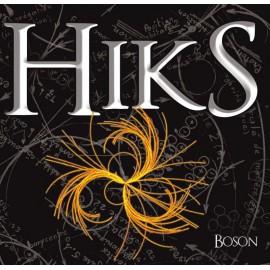 CD HIKS - BOSON