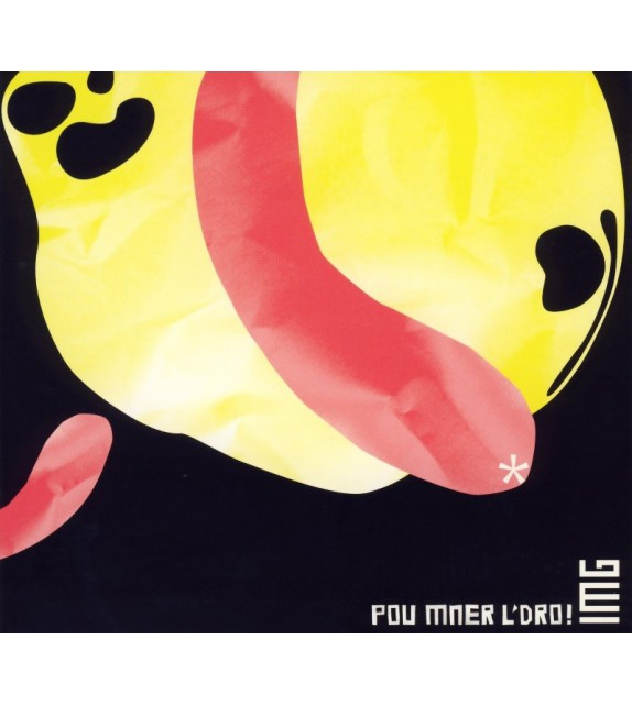 CD IMG - POU MNER L'DRO !