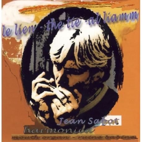 CD JEAN SABOT HARMONICA - LE LIEN, THE TIE, AL LIAMM