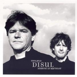CD YVES JEGO ET AYMERIC LE MARTELOT - DISUL