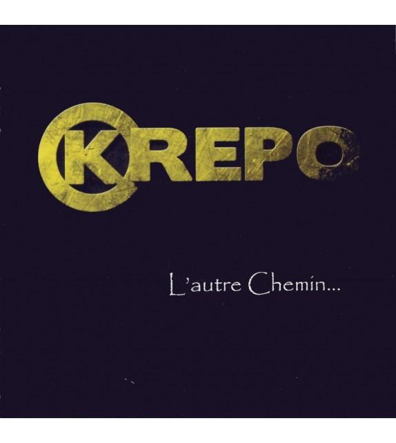 CD KREPO - L'AUTRE CHEMIN
