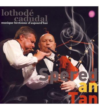 CD LOTHODÉ CADUDAL - SPERED AN TAN