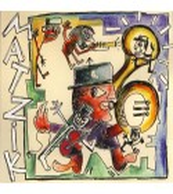 CD MATZIK