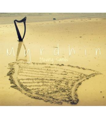 CD MYRDHIN - MOVING SANDS