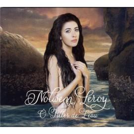 CD NOLWENN LEROY - FILLES DE L'EAU