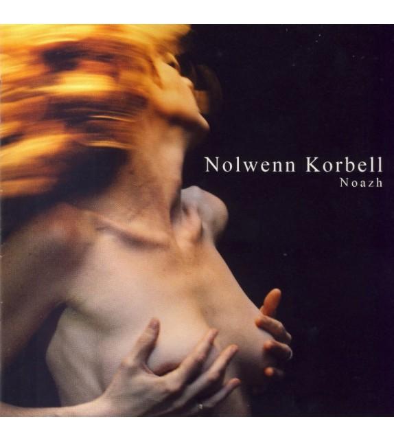 CD NOLWENN KORBELL - NOAZH