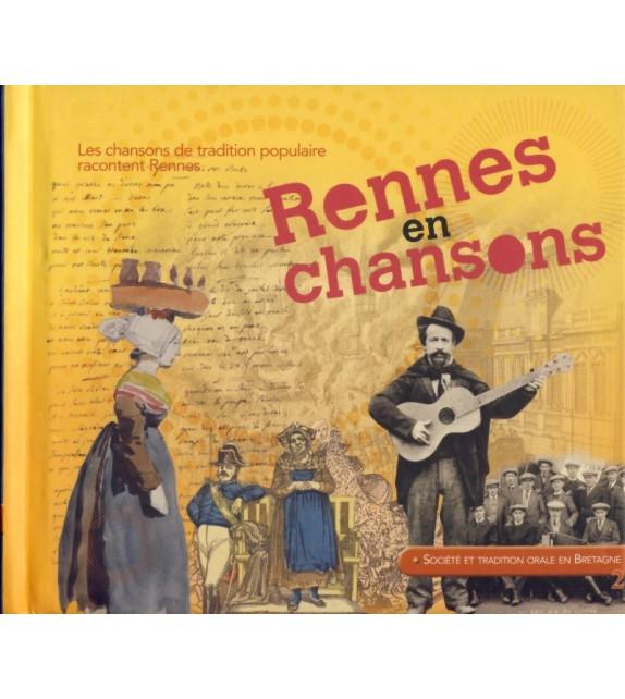 CD RENNES EN CHANSONS