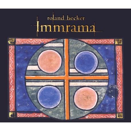 CD ROLAND BECKER - IMMRAMA