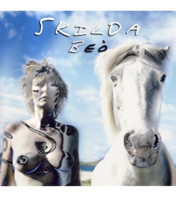 CD SKILDA - BEO ! Live at Knockengorroch