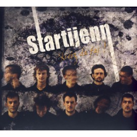CD STARTIJENN - KREIZ DA FAS !