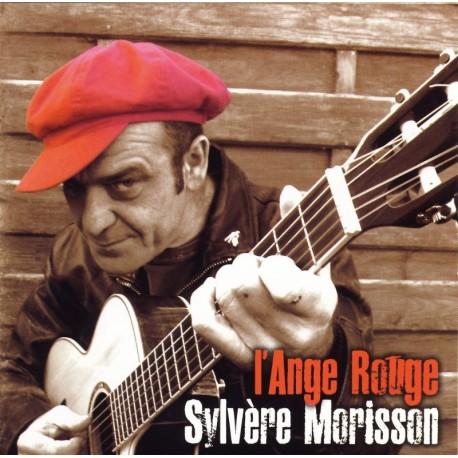 CD SYLVÈRE MORISSON, L'ANGE ROUGE