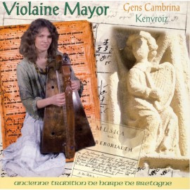 CD VIOLAINE MAYOR - GENS CAMBRINA, KENVROIZ