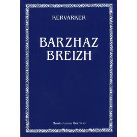 LE BARZHAZ BREIZH EN BRETON