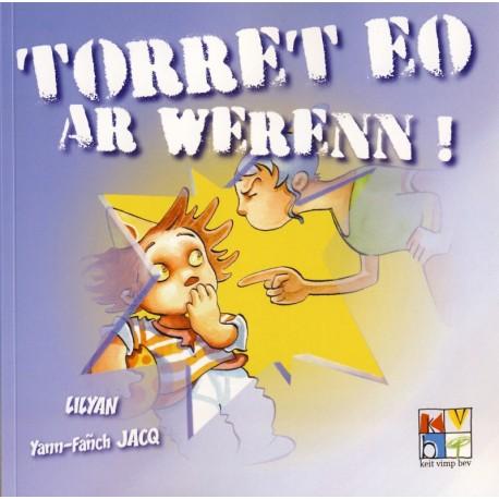 TORRET EO AR WERENN !