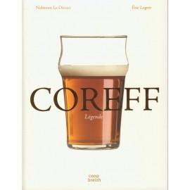COREFF, LÉGENDE