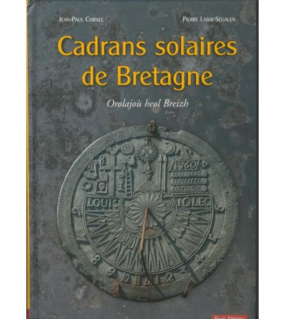 CADRANS SOLAIRES DE BRETAGNE