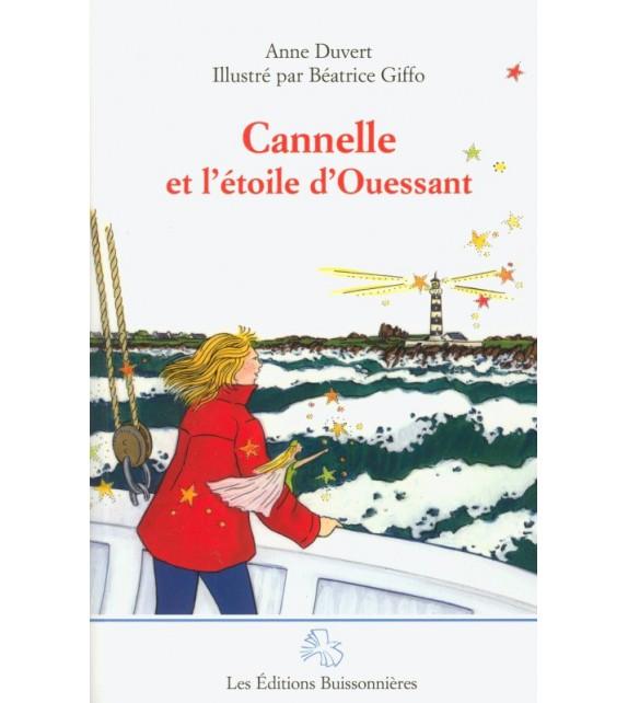 CANNELLE ET L'ETOILE D'OUESSANT