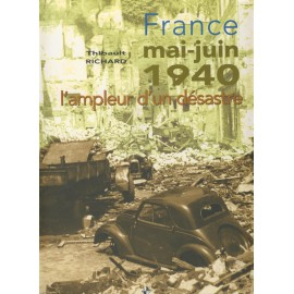 FRANCE MAI-JUIN 1940