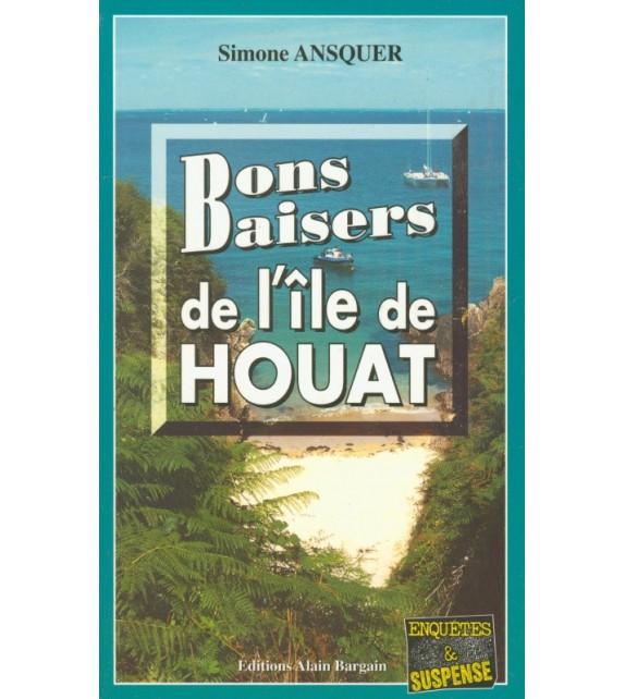 BONS BAISERS DE L'ÎLE D'HOUAT