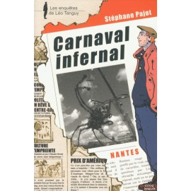 LÉO TANGUY T 13 - CARNAVAL INFERNAL