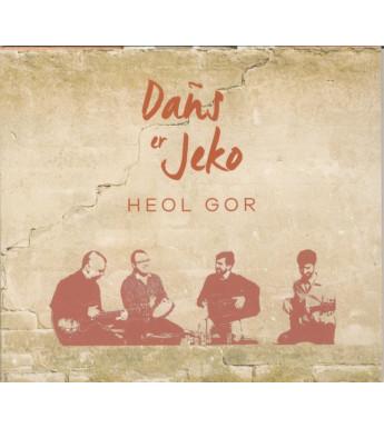 CD DAÑS ER JEKO - HEOL GOR