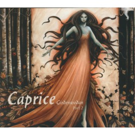 CD CAPRICE - GIRDENWODAN PART 2