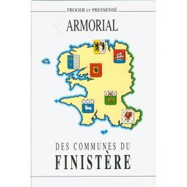 ARMORIAL DES COMMUNES DU FINISTÈRE