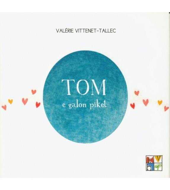TOM E GALON PIKET