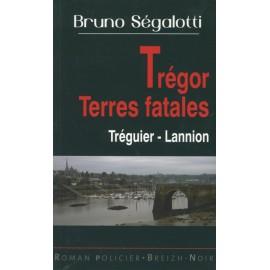 TREGOR TERRES FATALES