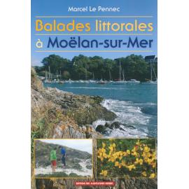 BALADES LITTORALES À MOËLAN-SUR-MER