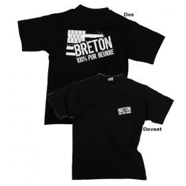TEE SHIRT BRETON 100% PUR BEURRE (6020565)