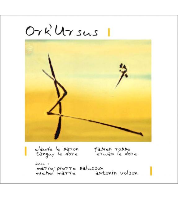 CD ORK'URSUS