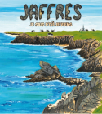 CD GERARD JAFFRES - Je sais d'où je viens