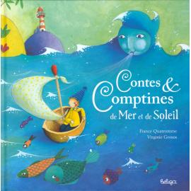 COMPTES ET COMPTINES DE MER ET DE SOLEIL