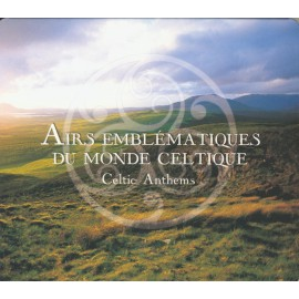 CD AIRS EMBLEMATIQUES DU MONDE CELTIQUE VOL 1