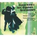 Instrumentales bretonnes et celtiques