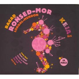 CD BAGAD RONSED-MOR - KEJAJ
