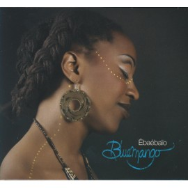 CD BLUEMANGO - EBAÉBAÏO