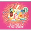 CD OLLI & THE BOLLYWOOD ORCHESTRA - OLLI GOES TO BOLLYWOOD