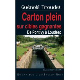 CARTON PLEIN SUR CIBLES GAGNATES - Pontivy