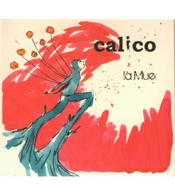 CD CALICO - LA MUE
