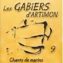 Chants de marins - Mer