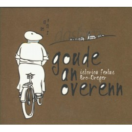 CD GOUDE AN OVERENN - ISTORIOÙ FENTUS BRO-DREGER
