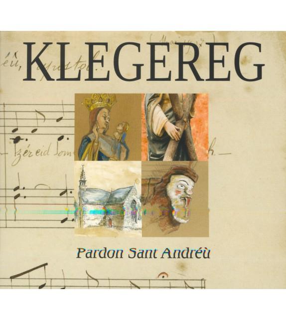 CD KLEGEREG - PARDON DE SANT ANDREU