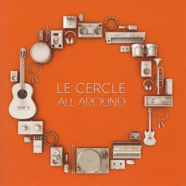 CD LE CERCLE - ALL AROUND