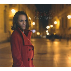 CD MARIE SO - CITY OF LIGHTS